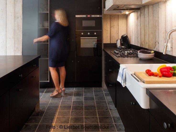 Vakantiehuis voor 12 tot 14 personen Knokke-Heist België | ZaligAanZee