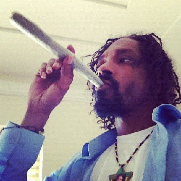 "How Things Will Be Different Now That Snoop Dogg Changed His Name To ""Snoop Lion"""