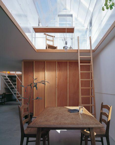 House in Yamasaki by Tato Architects - Google Search