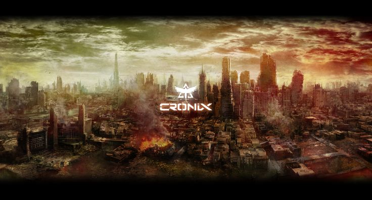 CroNix Online is the world first MOSA(Multi-player Online Strategic Action) Game. There are endless amount of strategic elements fromvarious gamemodes, characters andteam play so CroNix will always feel like a new game. Realistic graphics, live-action and fast paced gameplay that can't be found in existing online games will be unfold in the world of CroNix. Experience the thrill of battle with your friends right now.