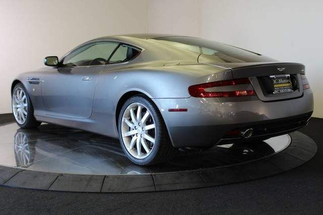 2005 Aston Martin DB9  Anaheim Hills  CA