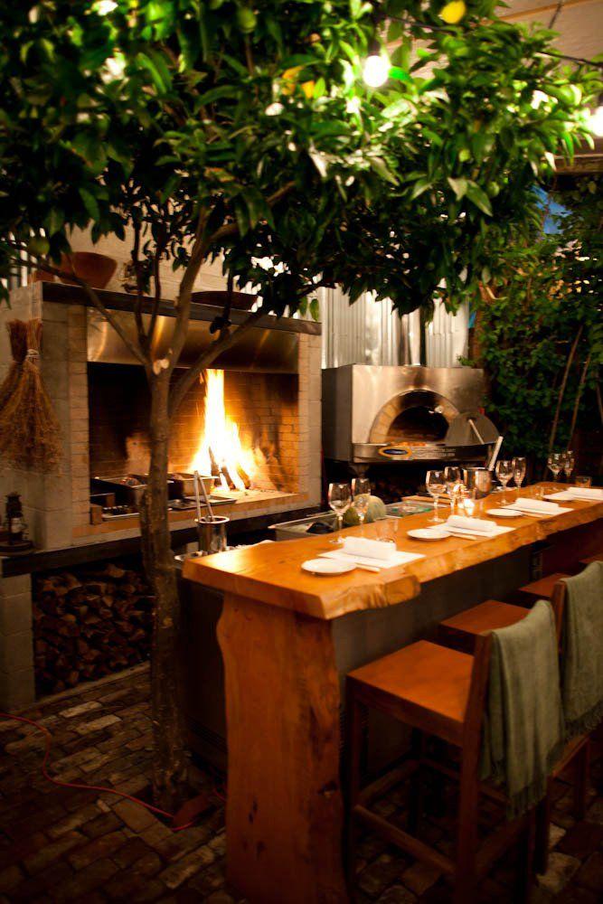 Saison restaurant, San Francisco one of the top 50 restaurants in the World, 2016