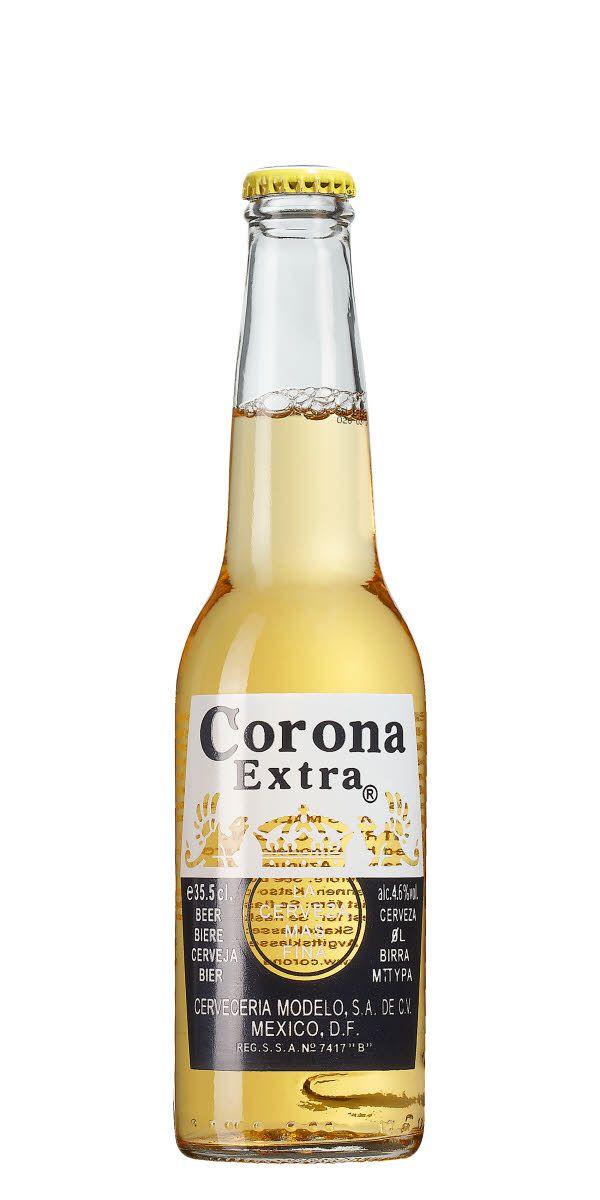 Drick med citron eller lime! Det sägs att lime eller citron ursprungligen användes i Mexiko för att hålla flugorna borta från ölen. Sant eller inte, en sak är i alla fall säker - det är en riktig klassiker!