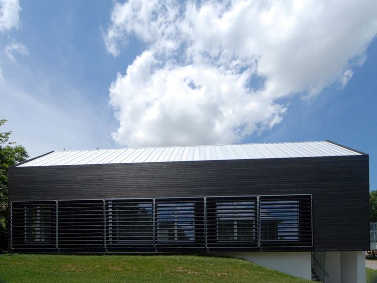 Gallery of Prescott Passivhaus / Studio 804 - 7