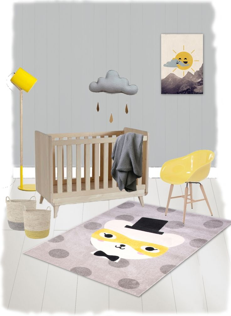 17 best ideas about kinderteppich grau on pinterest, Wohnzimmer dekoo