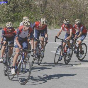 5. etapa Tour of Croatia Poreč - Učka (Poklon) (1)