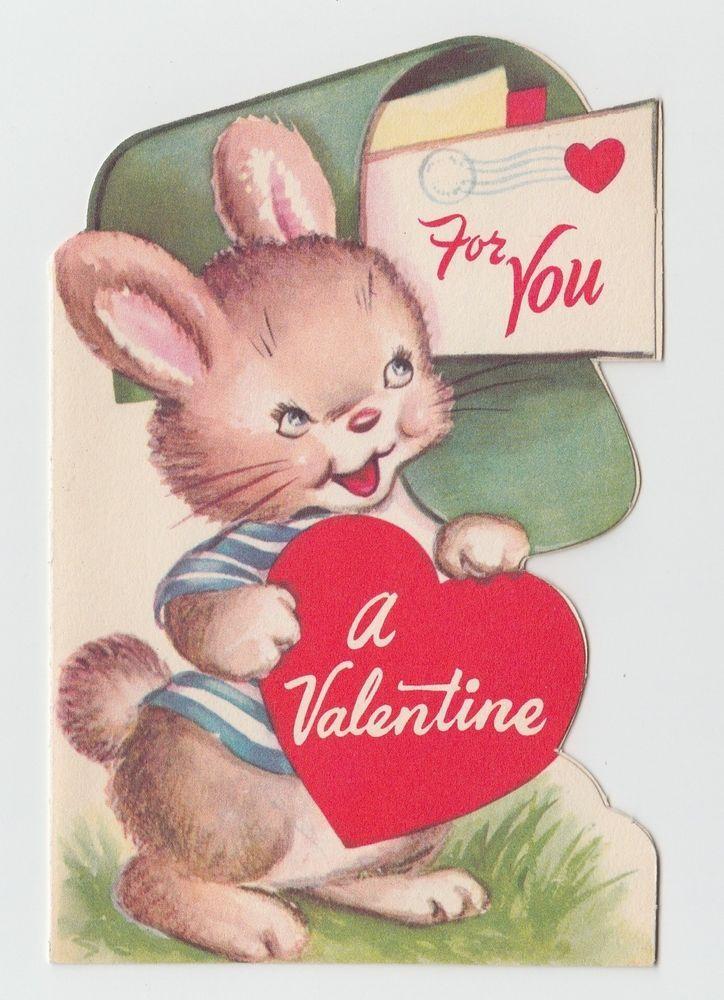 Valentine Card Craft