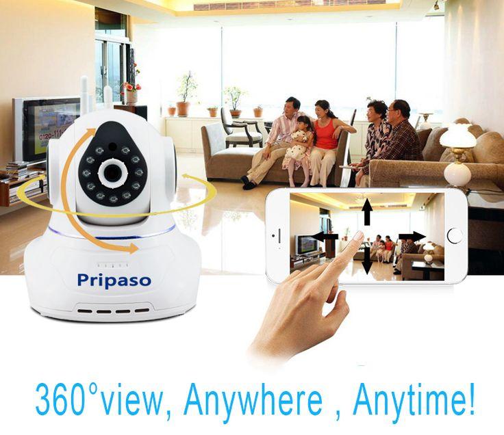 Pripaso Security Camera Reviews – A Comprehensive Buying Guide
