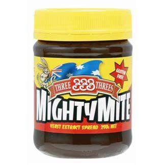 Mightymite Extract Spread