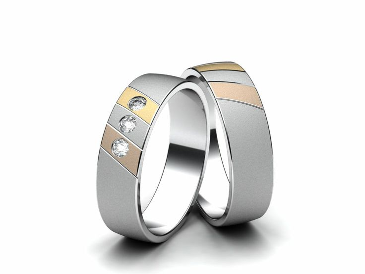 Snubni prsteny  A15  #aiola #wedding #rings