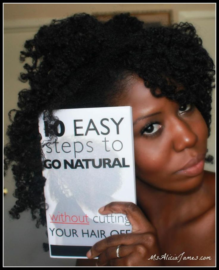 Image Result For Best Hair Care Regimen For Natural Black Haira
