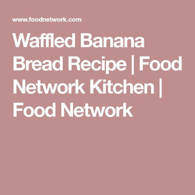 Best 25 food network banana bread ideas on pinterest sour bread best 25 food network banana bread ideas on pinterest sour bread recipe small loaf of bread recipe and creme fraiche recipe yogurt forumfinder Choice Image
