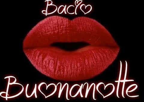 Baci Buonanotte #buonanotte