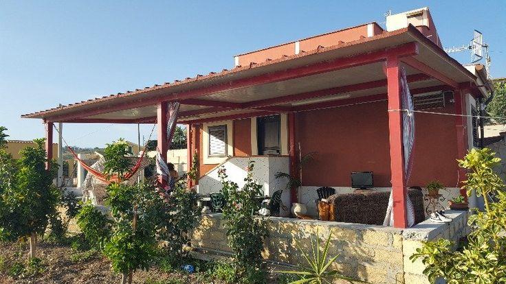 Pianagrande di Ribera Sicilia villetta singola a Agrigento in Affitto