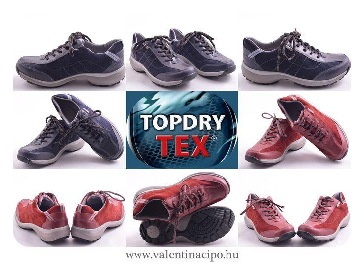 Romika Top dry Tex technológiával készült vízálló női cipők, a Josef Seibel Referencia Szaküzletben és webáruházban!  http://valentinacipo.hu/77306-ms17-505 http://valentinacipo.hu/77306-ms17-411   #romika #top dry tex #vízálló