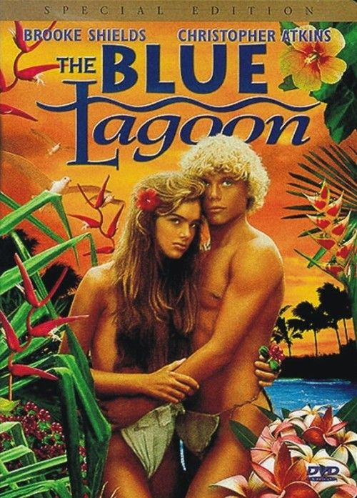 Watch The Blue Lagoon (1980) Full Movie Online Free