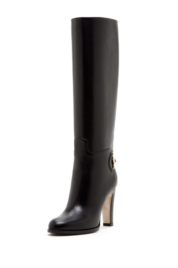 Valentino High Heel Boots//