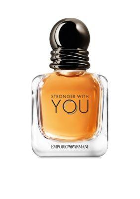 Giorgio Armani Men's Emporio Armani Stronger With You Eau De Parfum, 1 Oz.