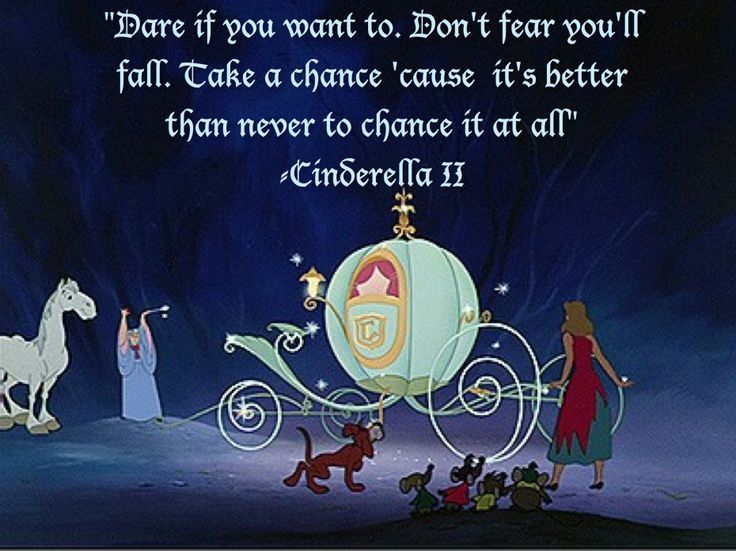 Best 25+ Cinderella Quotes Ideas On Pinterest