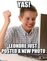 Bildresultat för leondre devries