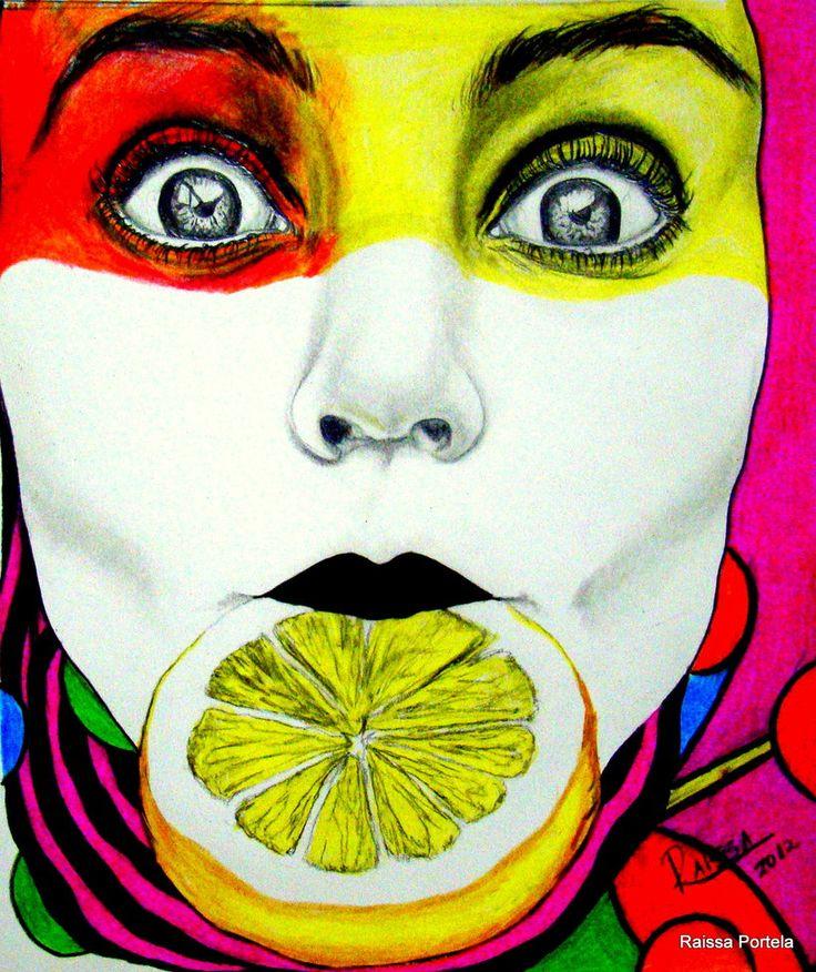 52 best images about Pop Art on Pinterest | Pop art, Lipsticks and ...