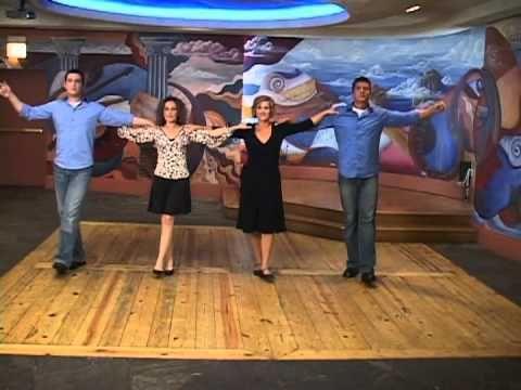Ελληνικός χορός Χασάπικο