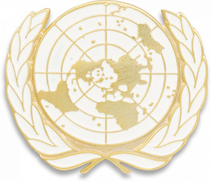 Emblema boina ONU