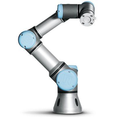 23.000 dólares te separan de tener en casa o tu pequeña empresa un brazo robótico como el de las grandes cadenas de montaje. Que lo uses para...