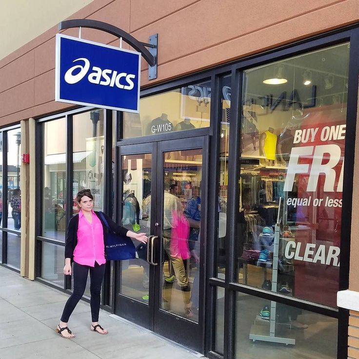 BUY ASICS outlete