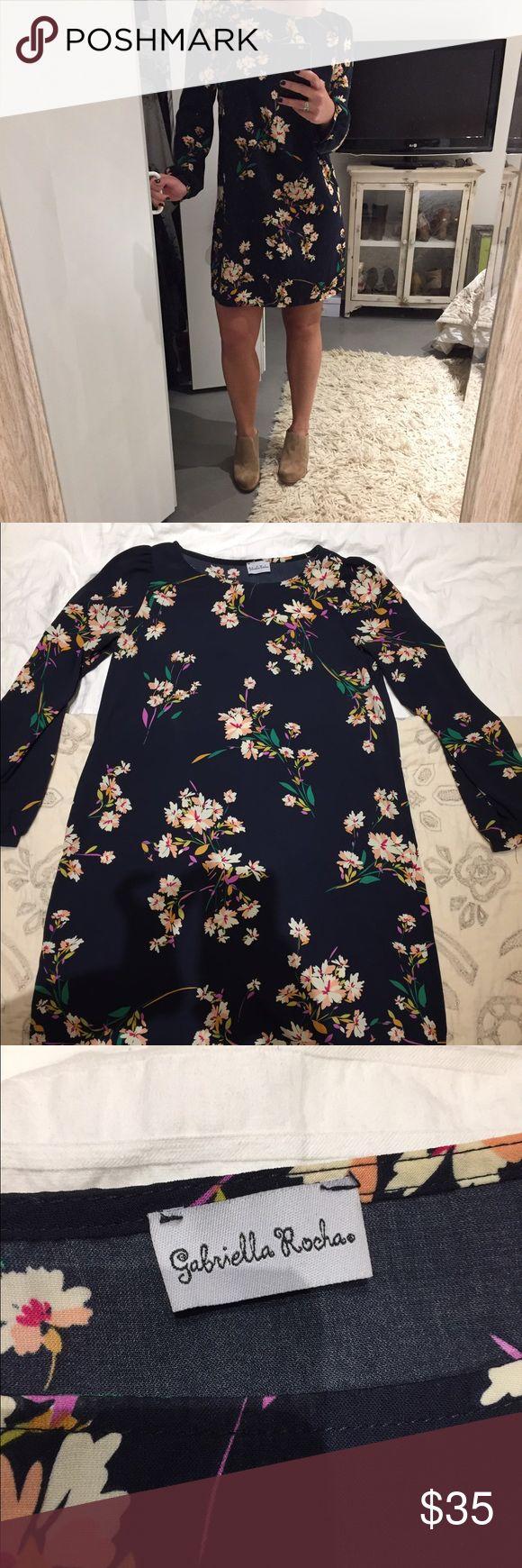 Gabriella rocha dress Gabriella rocha dress. Size small. Like new condition. gabriella Rocha Dresses Mini