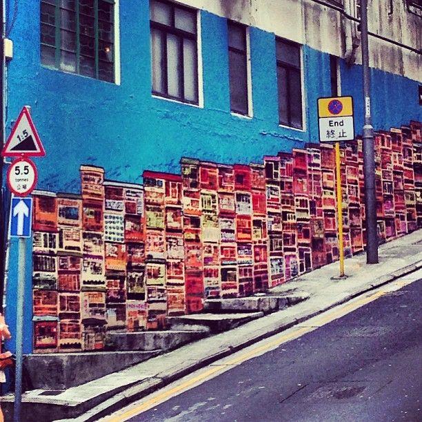 Hong Kong Art: 10 Best Peng Chau Images On Pinterest