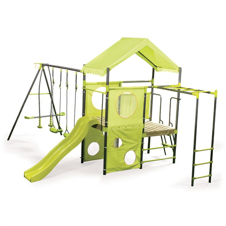 Find Swing Slide Climb Manor Swing Set at Bunnings Warehouse. Visit your local store for the widest range of outdoor living products.