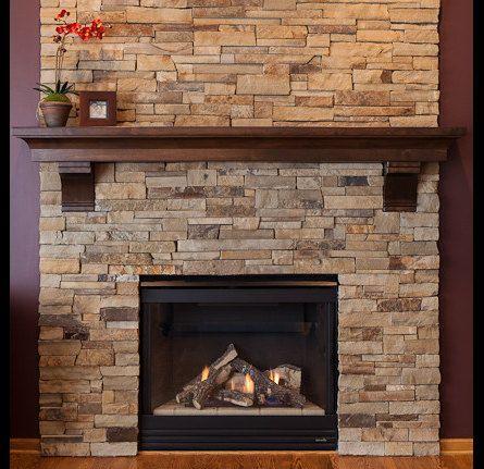 Fireplace Mantel Corbels Custom Crown Made Knotty Alder Vanderbelt Etsy