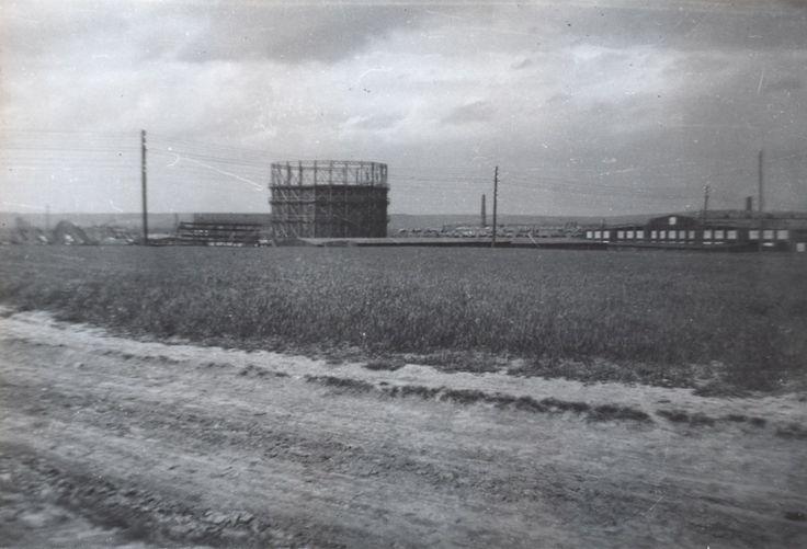 Mezi obcemi Vochov, Křimice, Vejprnice byla v roce 1943 vybudována dřevěná maketa závodu Škoda Plzeň pro oklamání spojeneckého letectva.