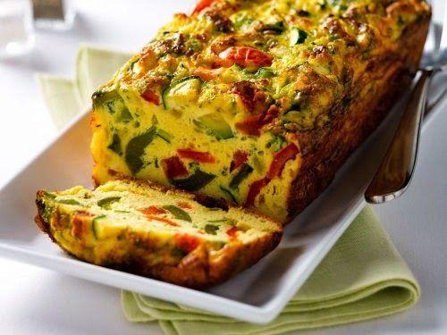 TutiReceptek és hasznos cikkek oldala: Zöldséges baconös tészta a sütőből – vacsi pár perc alatt, egyszerűen csodás