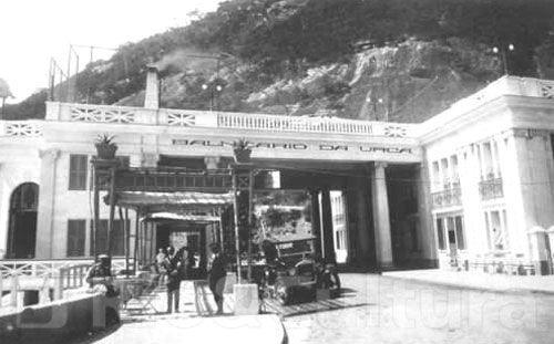 rioecultura : Cassino da Urca: do glamour do passado à polêmica dos dias de hoje : Coluna Patrimônio Histórico