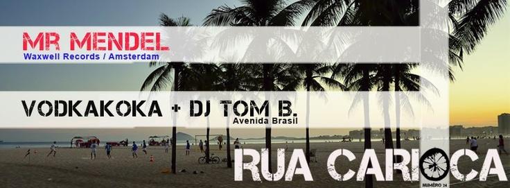 Explorer cette image interactive: Rua Carioca numéro 24 by enmemetemps