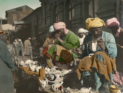 87 Best Images About Vintage Central Asia On Pinterest
