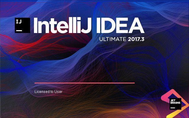 تحميل برنامج JetBrains IntelliJ IDEA Ultimate 2017.3 Build 173.3727.127
