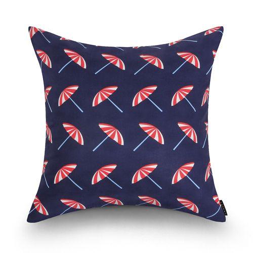 nother Umbrella Print Cushion