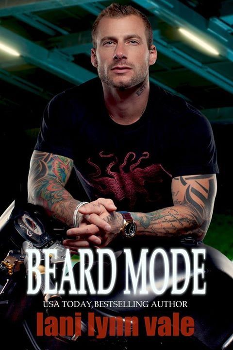Title: Beard Mode Author: Lani Lynn Vale Series: The Dixie Wardens Rejects  MC Series Genre: Motorcycle Romance Release Dat.