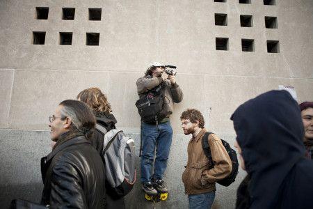 Tendencia hacia un periodismo ciudadano pero ahora remunerado