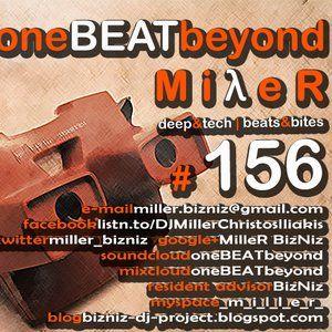 MilleR - oneBEATbeyond 156