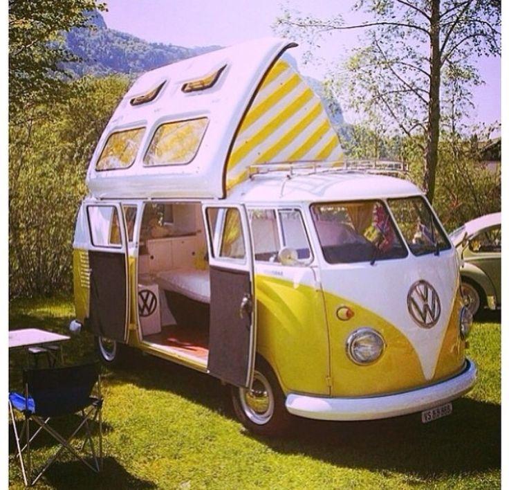 VW T1 camp