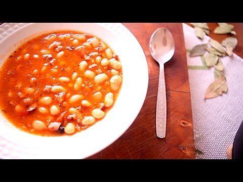 Poolse stoofpot met bonen en worst