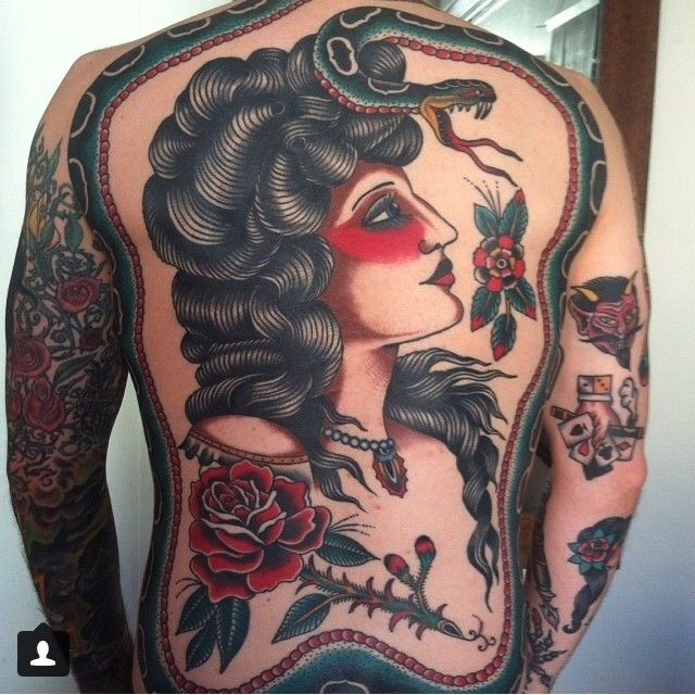 1000+ Images About Oldschool Ink On Pinterest