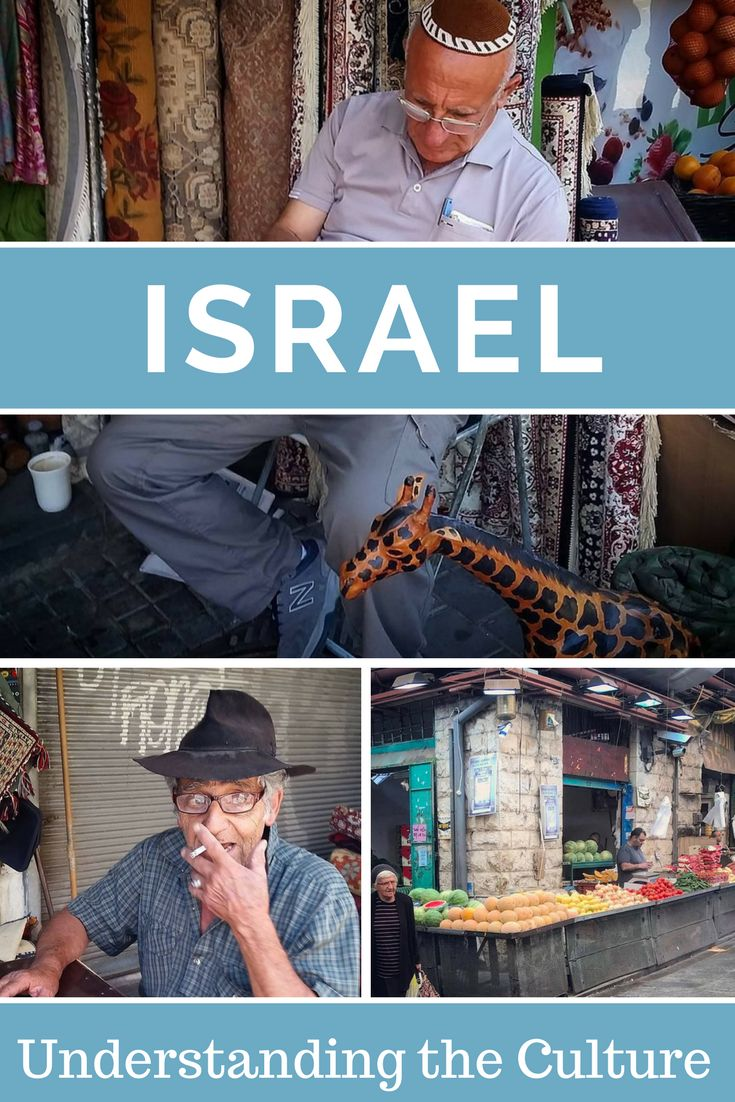 Useful insights to help you prepare for your trip to Israel