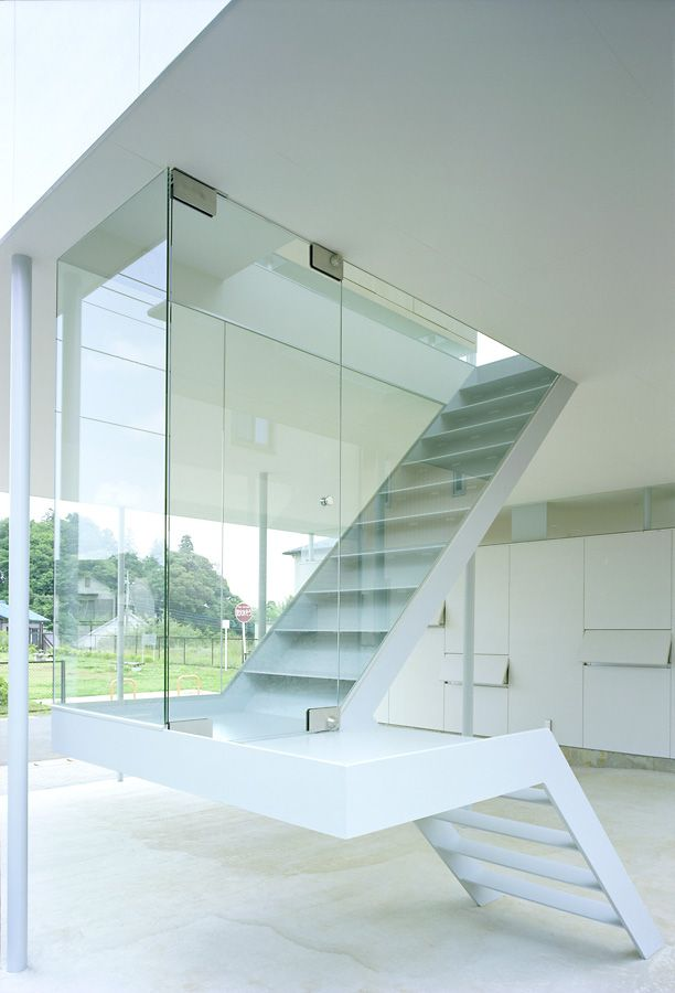 三幣順一 | A.L.X. (ARCHITECT LABEL Xain) | Kamishizu House