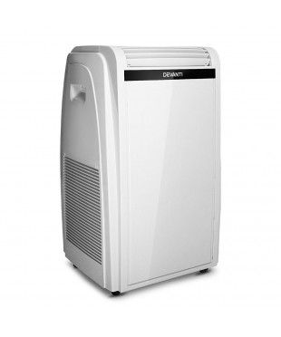 4 in 1 Portable Air Conditioner 64L