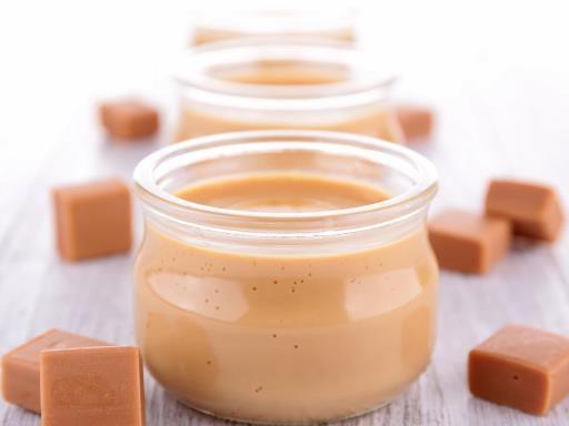 Mousse au caramel au beurre salé : Recette de Mousse au caramel au beurre salé - Marmiton